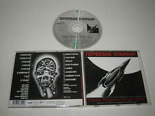 JEFFERSON STARSHIP/DEEP SPACE VIRGIN SKY(CASTLE/ESS CD 300)CD ALBUM