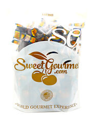 SweetGourmet Dad's Wrapped Root Beer Barrels Hard Candies-  1Lb FREE SHIPPING!