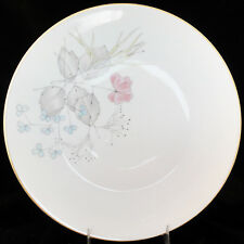 "PARISIAN SPRING Rosenthal Porcelain Dinner Plate 9.75""  NEW NEVER USED Germany"