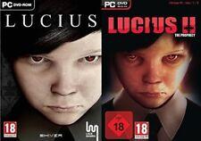 Lucius & Lucius 2 la profecía Nuevo y Sellado