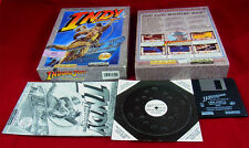 Amiga: Indiana Jones and the Fate of Atlantis: The Action Game - Lucasarts 1992
