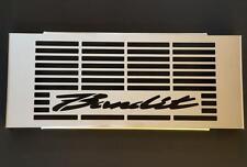SUZUKI GSF 1250 BANDIT 2007- RADIATOR COVER COOLER GRILL griglia radiatore