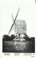 Windmills Postcard - Packwood Windmill - Warwickshire   U749