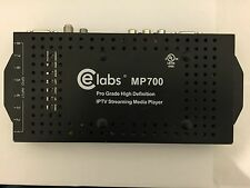 MP700 TG, CE LABS network signage media player