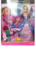 Barbie Sleeping Beauty with Magical light and Wand Mattel 2006