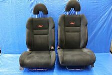 2006 HONDA CIVIC SI COUPE FG2 OEM FACTORY LH RH FRONT SEATS PAIR K20Z3 #9122