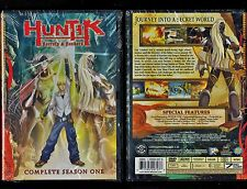 Huntik: Complete Season 1 (Brand New 8-Disc Anime Box Set) Rare, Hard To Find