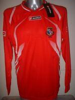 Panama NEW in BAG BNIB Adult S M L XL Football Soccer Shirt Jersey Lotto L/S H
