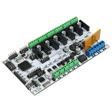 Geeetech Rumba ATmega2560 Controller board for Reprap Prusa Mendel 3D printer