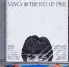 ROBYN HITCHCOCK + Songs in the key of Paul Mcartney Mojo compilation CD  2013
