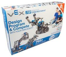 HEXBUG VEX 228-4444 IQ ROBOTICS CONSTRUCTION KIT - 750 + PIECES - AGES 8+
