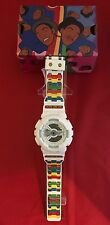 Casio G-Shock Soho x Dee & Ricky 3 Collaboration 170 Made Limited Edition Rare