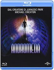 The Andromeda Strain - Blu Ray Disc -