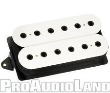 DiMarzio Evolution Bridge Electric Guitar F-Spaced Humbucker Pickup White NEW