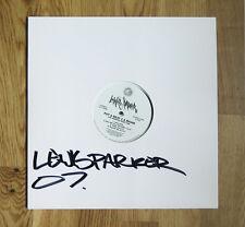 Lewis Parker - Put A Beat 2 A Rhime 2xLP MINT SIGNED PROMO COPY! VINYL