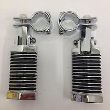 Footpegs foot pegs highway bars Kawasaki VN1500 VN1600 Mean Streak  Vulcan