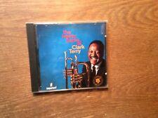 Clark Terry  - Happy Horns Of Clark Terry [ CD Album ] 1966 / 1994 GRP