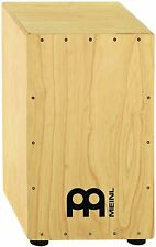 Meinl Percussion Headliner Series String Cajon - Rubberwood