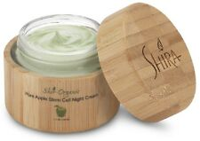 Shira ~ORGANIC~ PURE APPLE STEM CELL NIGHT CREAM / *NEW* Product Line-NIB-50 ml