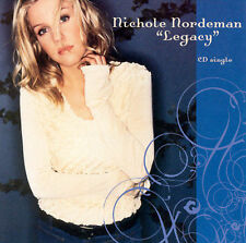 ",Nichole Nordeman ""Legacy"" cd single ""This Mystery"" MINT!"