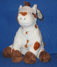 GALLOPS the HORSE - TY PLUFFIES - MINT with MINT TAG