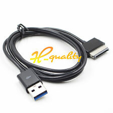 40Pin USB 3.0 ASUS  Charger  Data Cable Eee Pad TF700 TF700T TF300T TF101G SL101