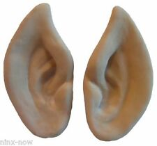 Pointed Ears Large Elf Devil Werewolf Elven Spock Fairy Avatar Costume 11cm High