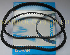 DUCATI MONSTER s2r 1000 1000ie 1100 EVO Diesel Cinghia Dentata Set Timing Belt Set