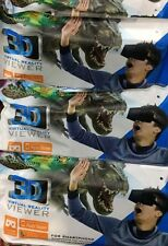 3D VIRTUAL REALITY VIEWER FOR SMARTPHONE WORKS WITH GOOGLE CARDBOARD