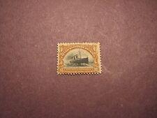 US Stamp Scott# 299 Fast Ocean Navigation  1901 MNG  L41