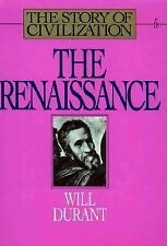 The Renaissance The Story of Civilization V