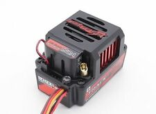TrackStar 1/8 GenII 150A 6S Sensored Sensorless Brushless ESC Savage E-Revo