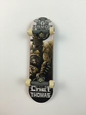 Tech Deck Darkstar Skateboards Chet Thomas Armor 96mm Mini Skateboard