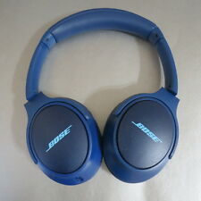 Genuine Bose SoundTrue AE2 Around Ear Wired Headphones / Navy Blue / Need Cable