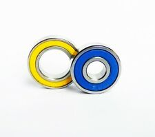 RC Engine Ceramic Ball Bearings - O.S. Engines 21TM - Trinity Adam Drake .12