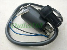 Honda CB100 CL100 XL100 SL100 CB125 S S90 CL90 Ignition Coil 6V + Spark Plug Cap