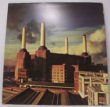 "PINK FLOYD : ANIMALS Album Vinyl LP Gatefold 33rpm 12"" VG"