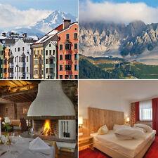 3 Tage Österreich Kurzurlaub 3 Sterne Hotel Kögele Axams bei Innsbruck Gutschein