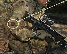 "ISAF ""AFGHAN DRAGON"" 1st Battalion Royal Welch Insignia in Operation Herrick 11"