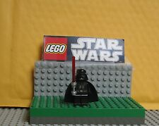 "STAR WARS  LEGO LOT  MINIFIGURE--MINI FIG ""  DARTH VADER ---10212 -- RARE!!!! """