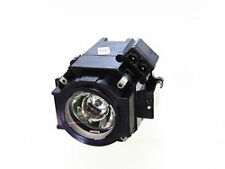 REPLACEMENT FOR HUGHES JVC BH5008-S LAMP & HOUSING, BHL-5008-S LAMP & HOUSING