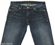 Women's ARMANI EXCHANGE AX 'Press Whisker' Bootcut  Denim Jeans 6R (US) W28 L33