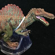 Spinosaurus Dinosaur Toy Brand New (seen in the Jurassic Park 3 film) For Sale