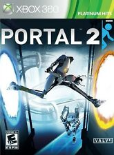 PORTAL 2  (PH) (XBOX 360, 2011) (5048)                   ***FREE SHIPPING USA***