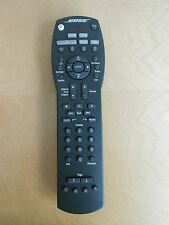 Genuine Bose Remote Control for the 3-2-1 Series II & III