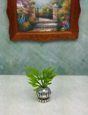 "Miniature Plant for 1:6 Scale Barbie Doll or 1:12 or 1"" Scale Dollhouse - PL27"