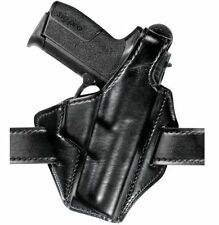 Safariland (747-283-61) Black, Right Hand Conceal Holster For Glock 19 23