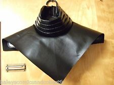 Kylo Ren High Neck Seal with Chin Slot Star Wars Costume cosplay**SPECIAL PRICE*