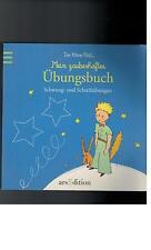Der kleine Prinz - Mein Übungsbuch