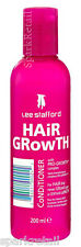 Lee Stafford HAIR GROWTH Conditioner 200ml Scalp Nourishing